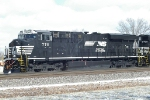 NS ES40DC 7711